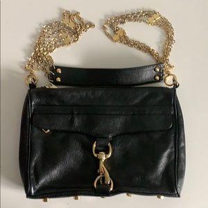 Rebecca Minkoff large M.A.C bag